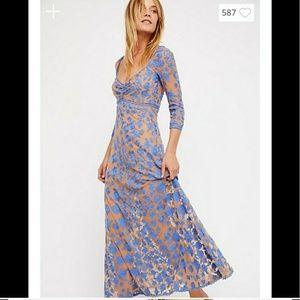 For Love & Lemons Free People Temecula Dress